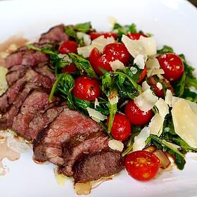 Beef Tagliata