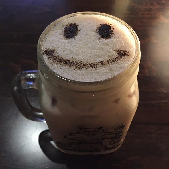 Bubble Milk Tea @ Formosa Cafe