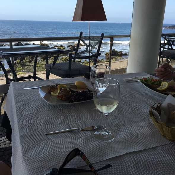 Wine With A View @ Cervejaria Restaurante Melo Abreu