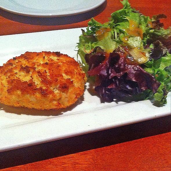 Crabcrake Appetizer - Seasons 52 - Jacksonville, Jacksonville, FL