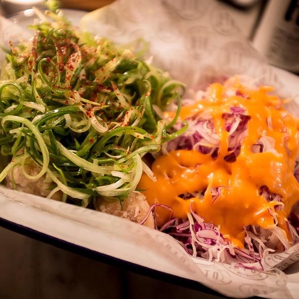 Yangyum Chicken @ On The Bab
