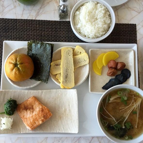 Japanese Breakfast @ Wynn Las Vegas