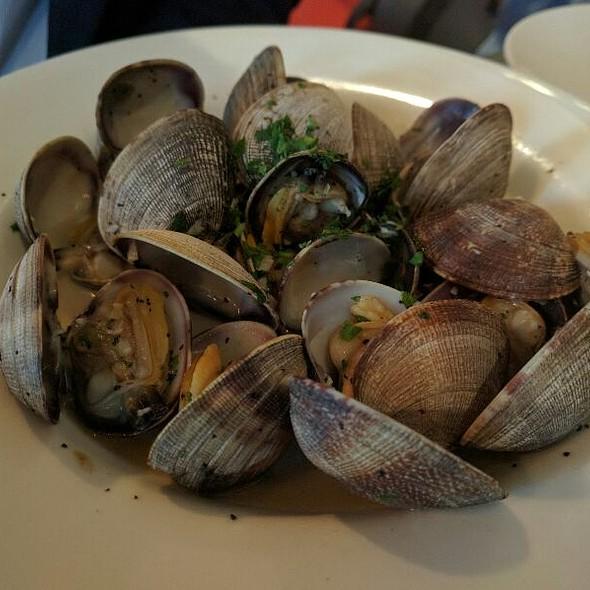 Mussels - Flying Fish, Seattle, WA