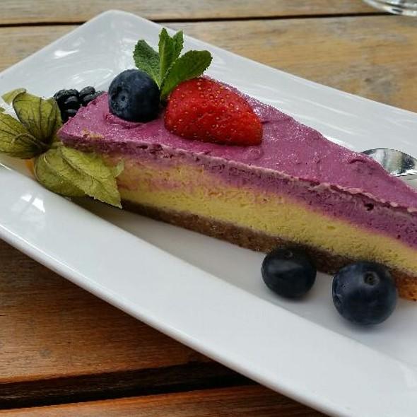 Torte @ Max Pett - Das vegane Restaurant