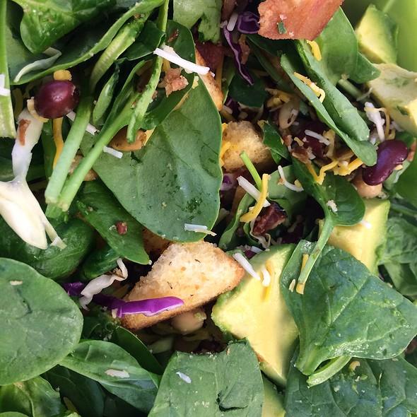 Salad @ Salata