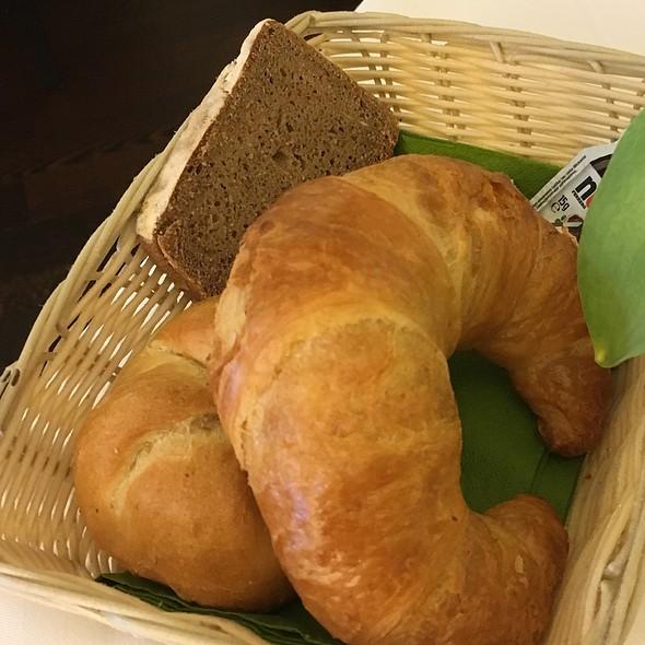Bread Basket @ Porzellan