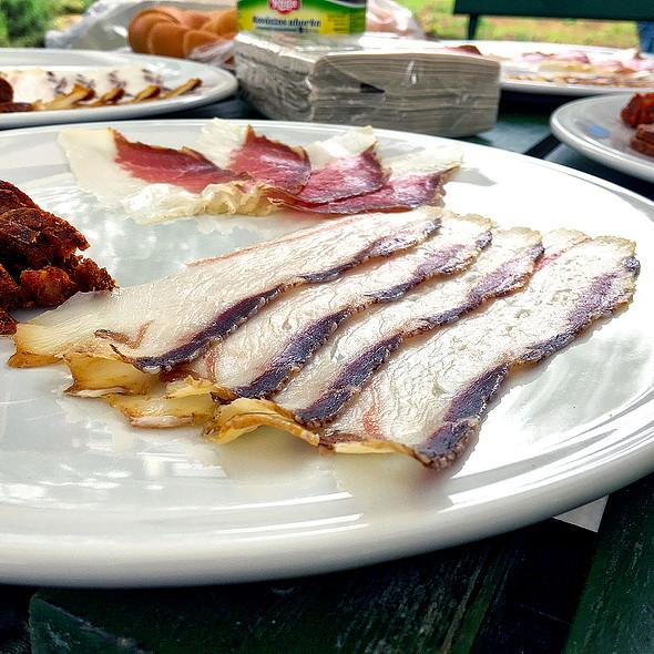 Mangalica Bacon @ Malackrumpli