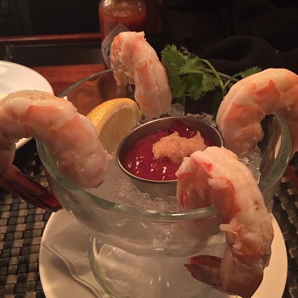 Shrimp Cocktail - Ditka's Restaurant, Pittsburgh, PA