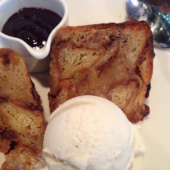 Bread Pudding @ Acres