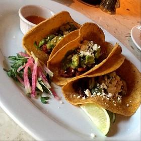 Tacos - The Worthington Inn, Columbus, OH
