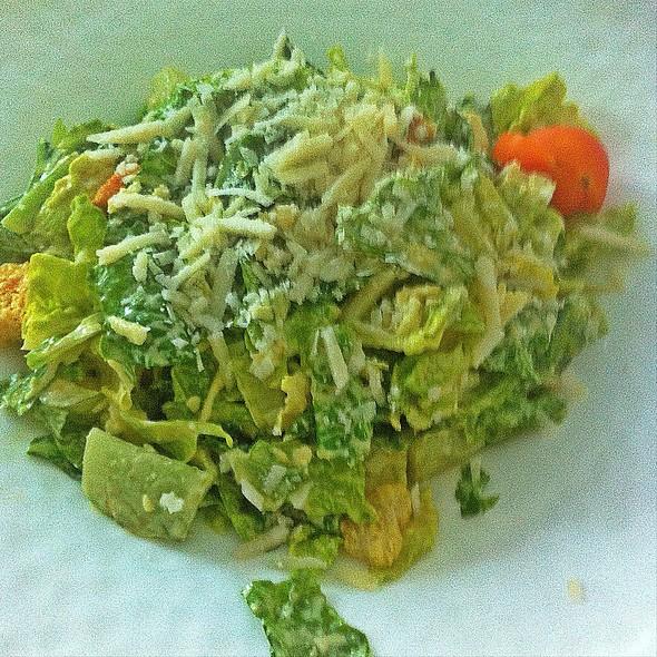 Ceasar Salad @ Ponte Vedra Inn & Club