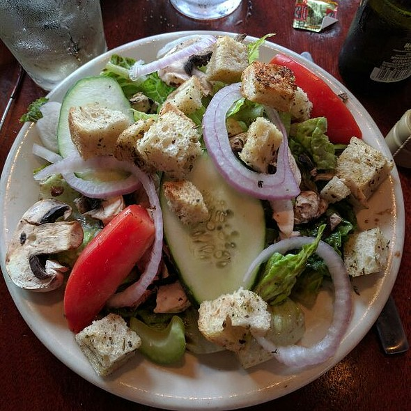 House Salad - Zia Marie, Virginia Beach, VA