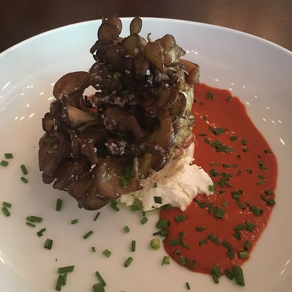 Mushroom - Santaella, San Juan, PR