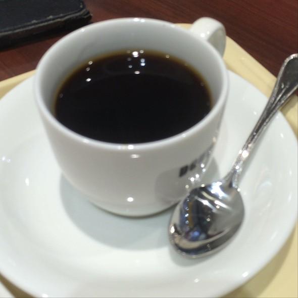 Coffee @ ドトールコーヒーショップ学芸大学駅前店
