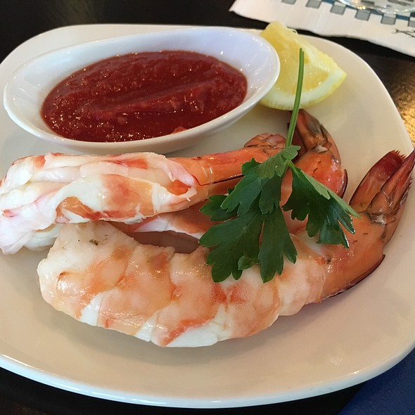 801 fish menu clayton mo foodspotting for 801 fish menu