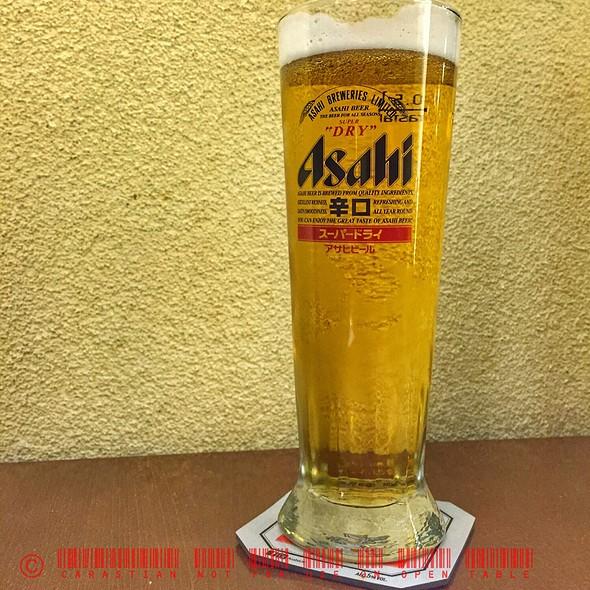 Asahi @ Nihonbashi