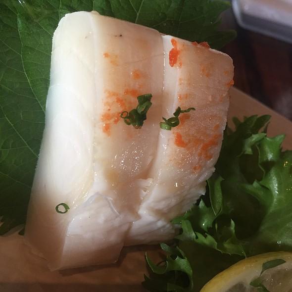 Escolar Sashimi @ Aka Sushi House