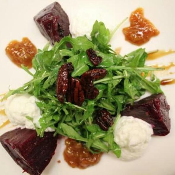 Beets Salad - Truffles - St. Louis, St. Louis, MO