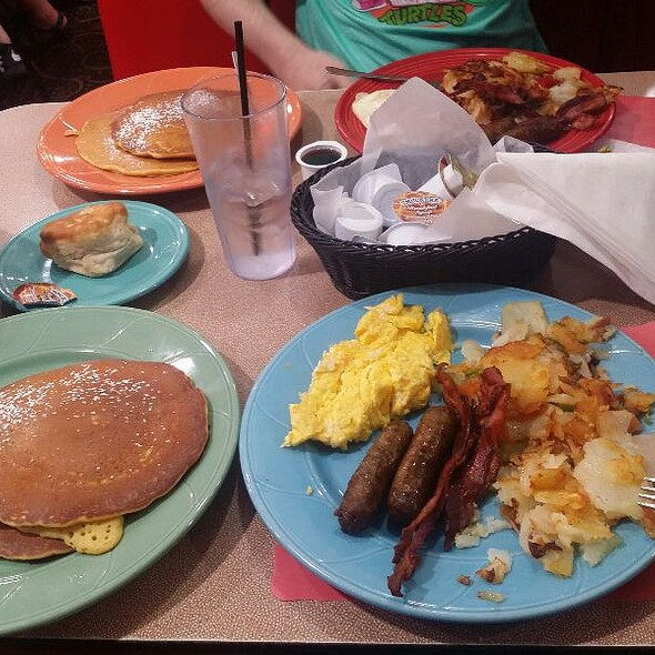 Chattanooga Breakfast City Cafe