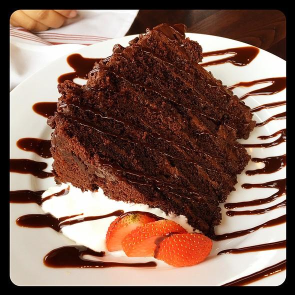 Chocolate Cake Extreme @ McWethy's Tavern