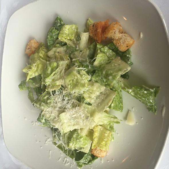Cesear Salad - Alioli Ristorante, Mississauga, ON