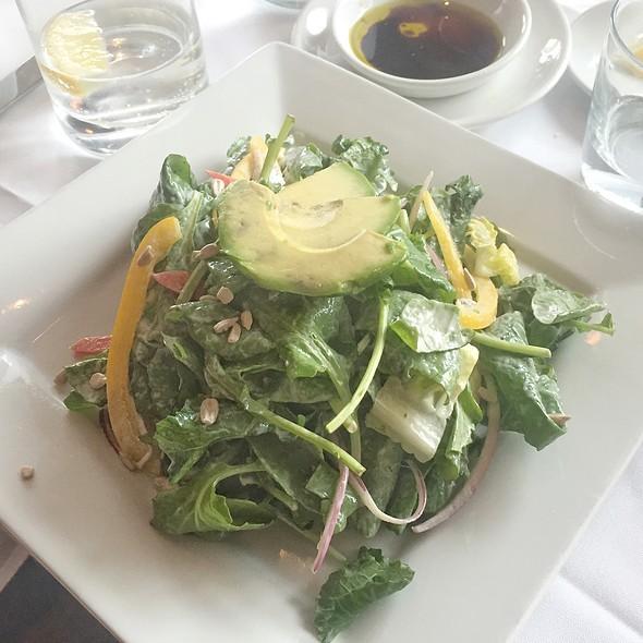 Baby Kale Salad - Alioli Ristorante, Mississauga, ON