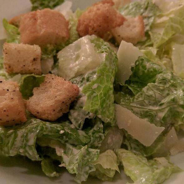 Caesar Salad @ Grand Floridian Cafe