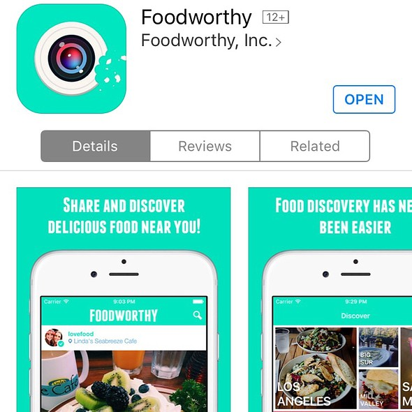 The New App For Cool Kids @ I'm Moving To New App
