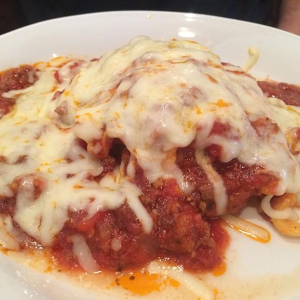 Lasagna Classico @ Olive Garden