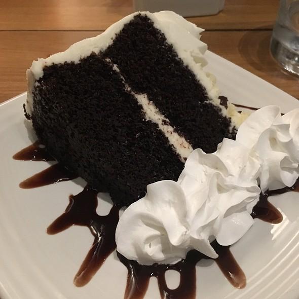 Chocolate Cake @ Kaminsky's