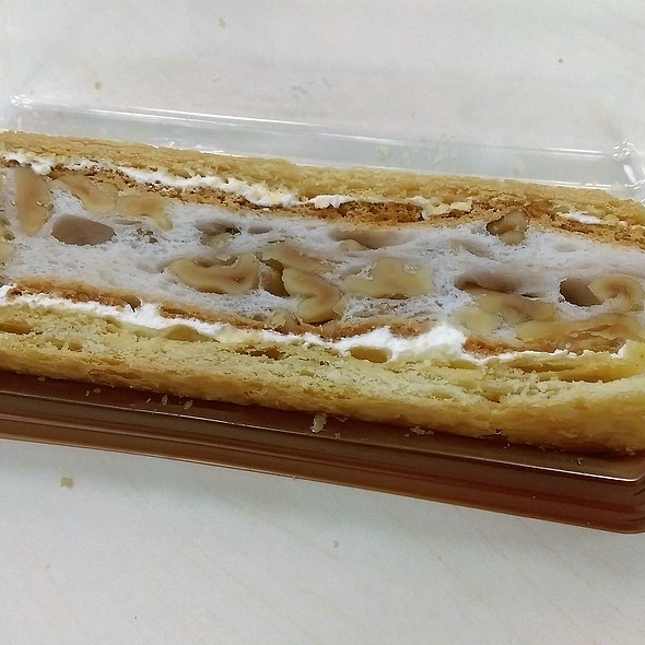 拿破崙 | Napoleon @ Maxim's Cakes