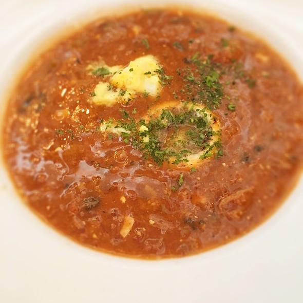 Turtle Soup @ Legacy Kitchen