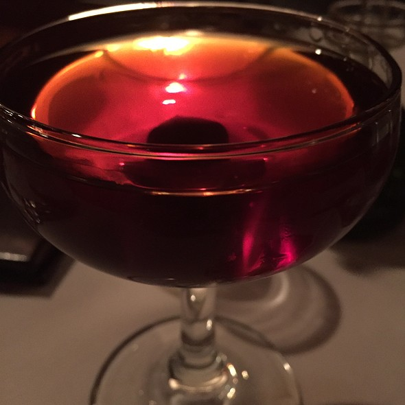 Manhattan - Giorgio's of Gramercy, New York, NY