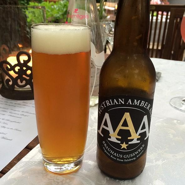 Austrian Amber Ale @ Freyenstein