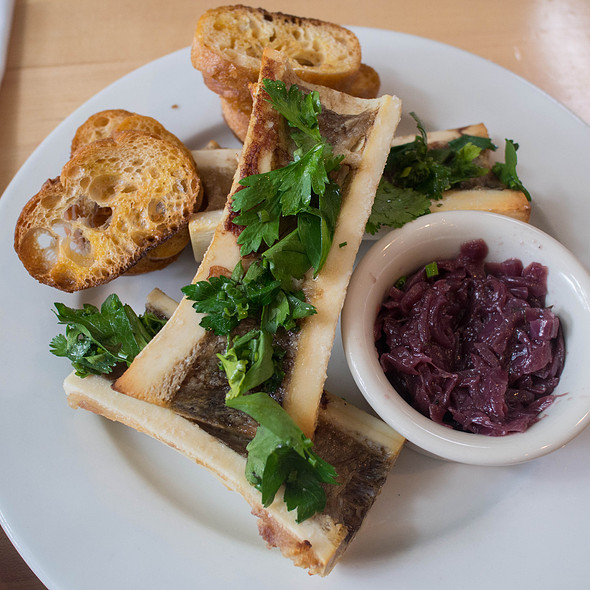 Bone Marrow @ Olympic Provisions Northwest