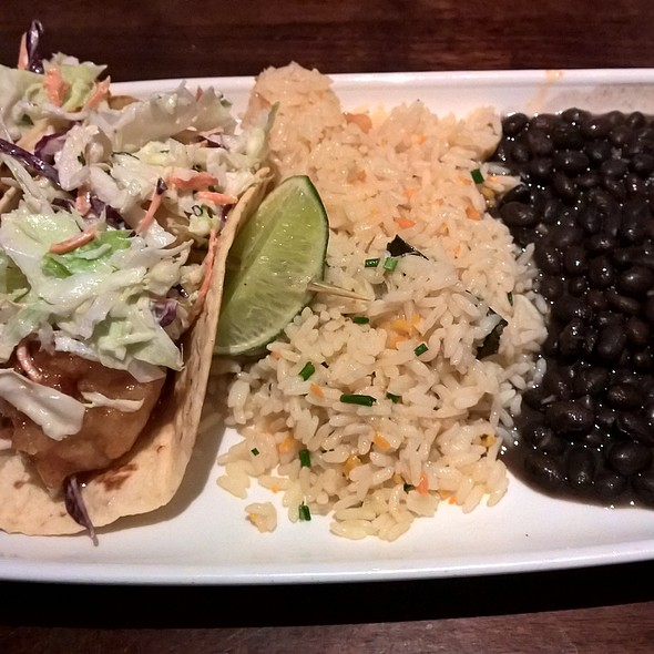 Shrimp Tacos - Village Tavern Pembroke Pines, Pembroke Pines, FL