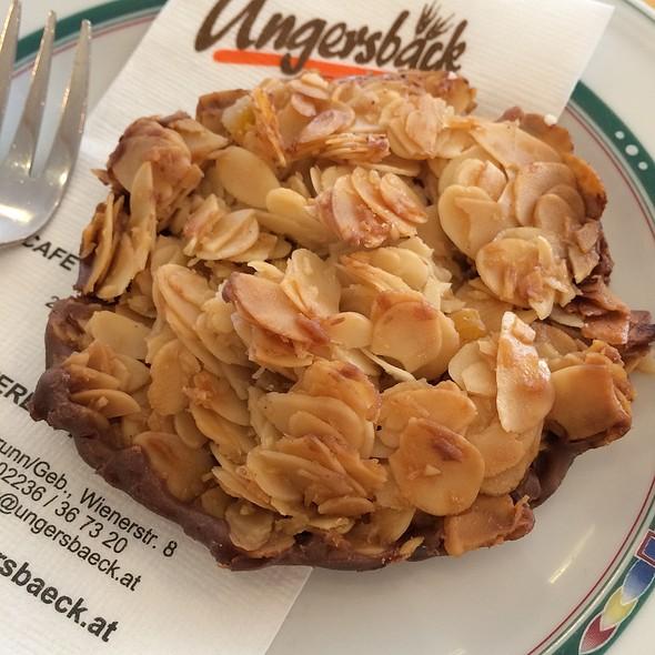 Florentiner @ Ungersbäck A & G Konditorei- Cafe-Bäckerei