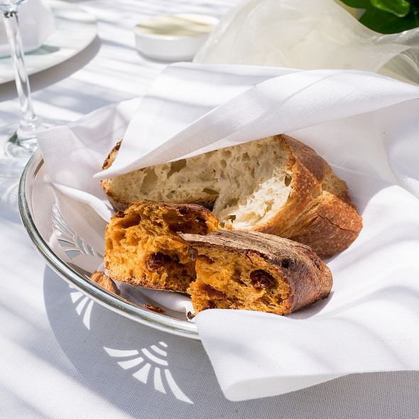 Bread @ Es Raco d'es Teix
