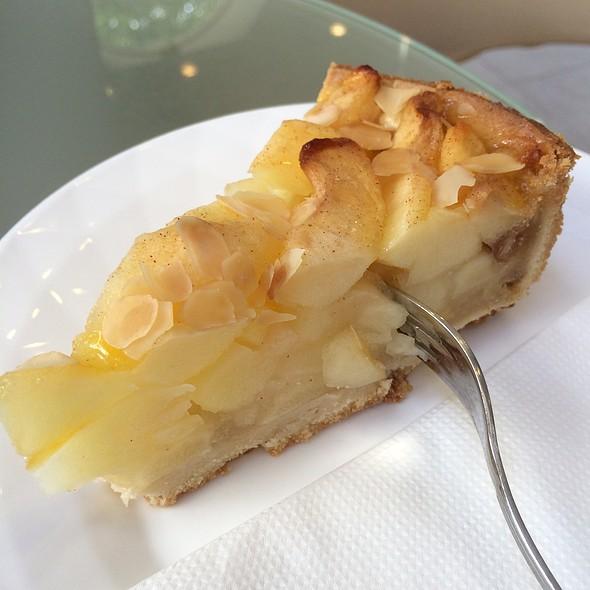 Apple Cake @ Gelateria Castelletto