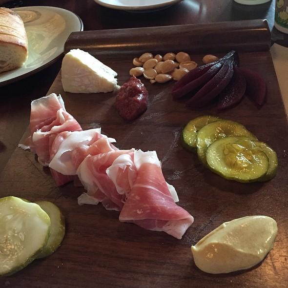 Prosciutto @ Ugo's Kitchen & Bar
