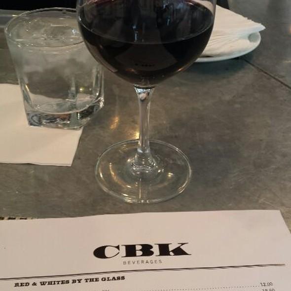 Six Sigma Rex Blend - Cindy's Backstreet Kitchen, St. Helena, CA