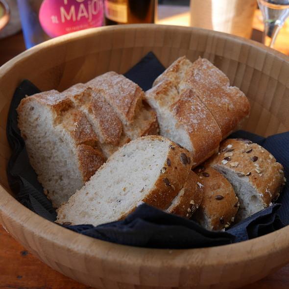 Bread @ Sa Barca