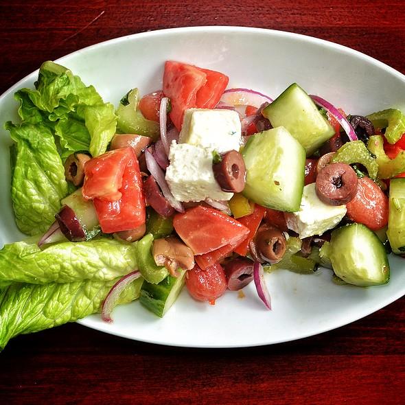 Italian Farm House Salad