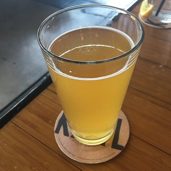 2016 Ocbw Watcha Talkin' Bout Hellis Beer 6.1%