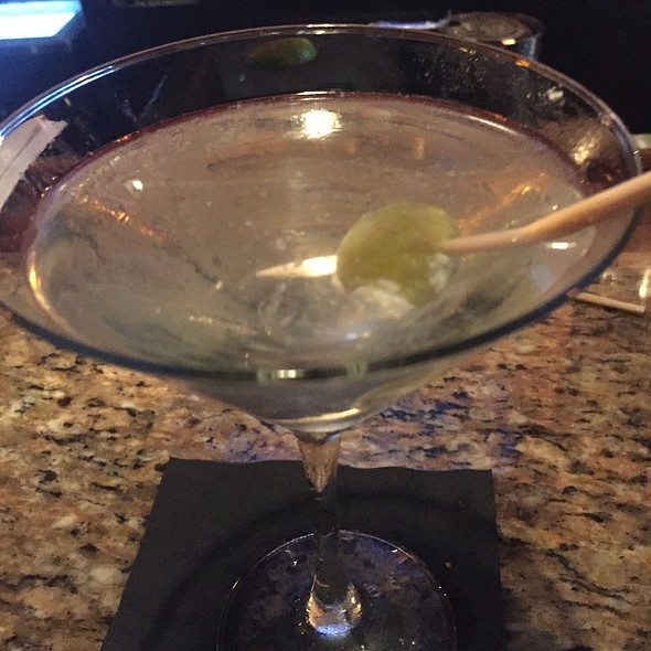 Absolut Martini