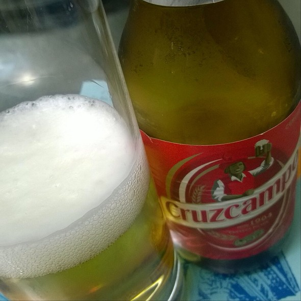 Cruzcampo @ Home Sweet Home Sir Aqua