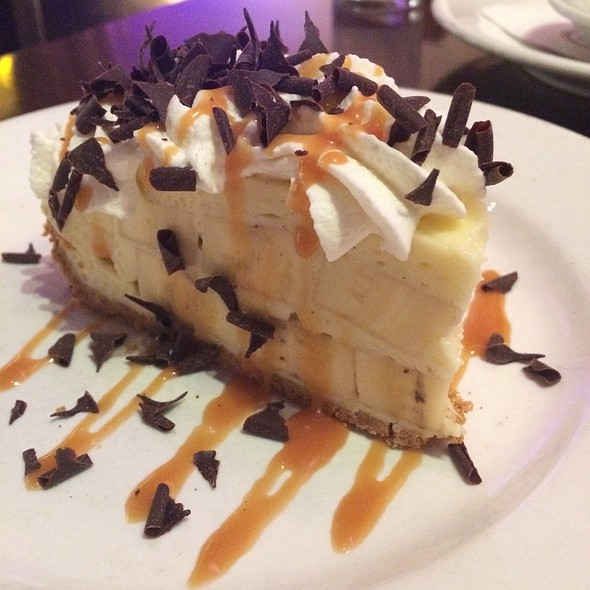 Banana Cream Pie - Table 10, Las Vegas, NV