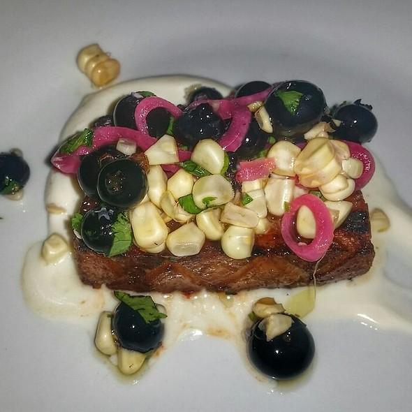 Pork Belly @ Tinderbox Kitchen