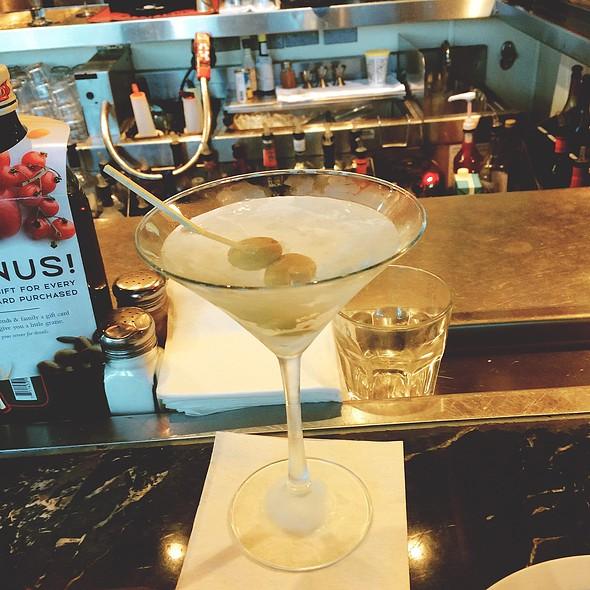 Martini @ Romano's Macaroni Grill