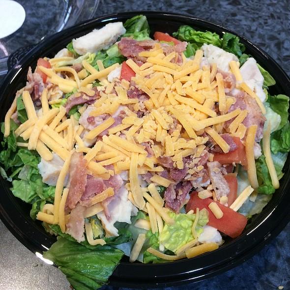 Honey Mustard Chicken Salad @ Quiznos